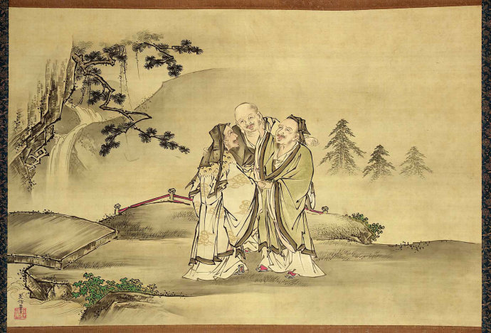 the impact of taoism and confucianism in china